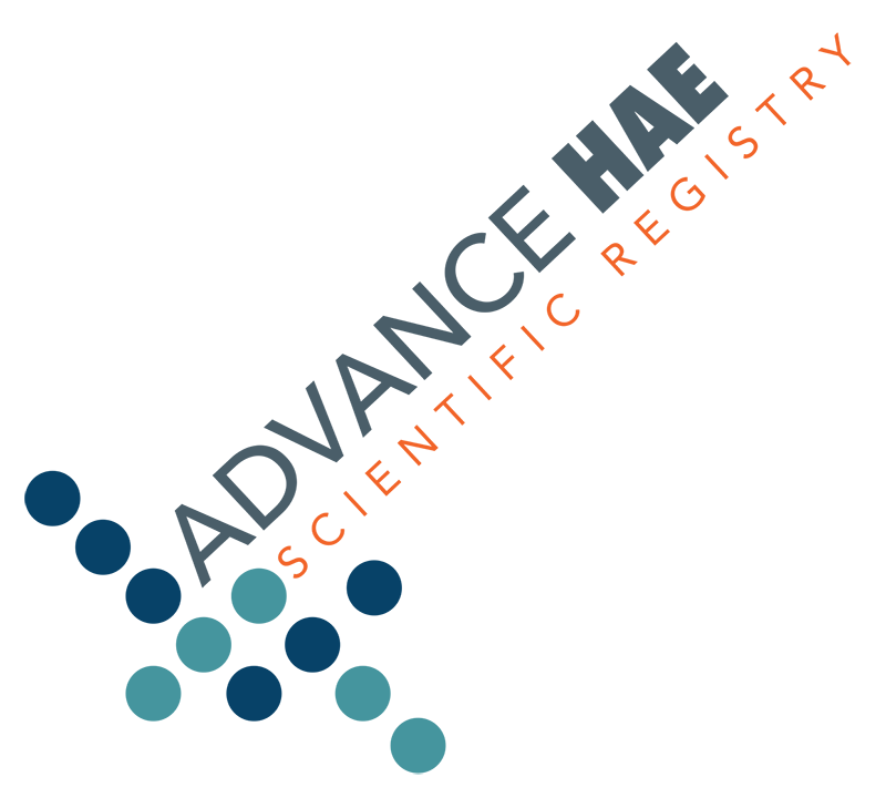 Advance HAE Scientific Registry