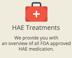HAE Treatments