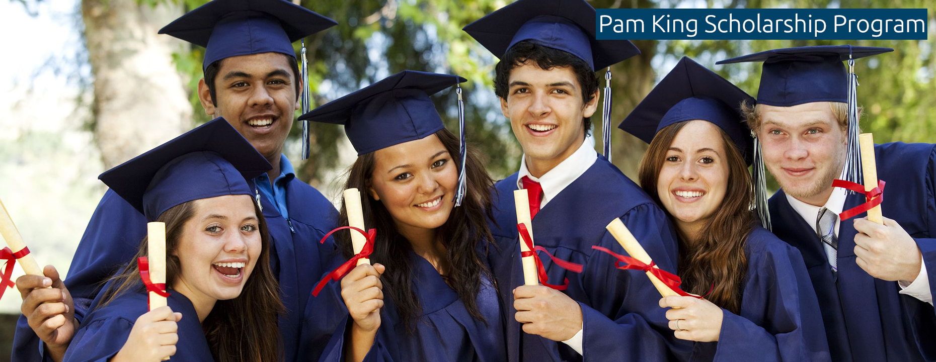 Pam King Scholarship Program